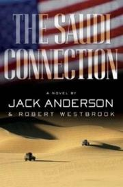Cover of: The Saudi Connection | Jack Anderson