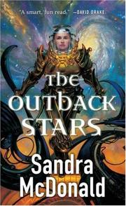 Cover of: The Outback Stars by Sandra McDonald