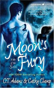 Cover of: Moon's Fury (A Tale of the Sazi, Book 5)
