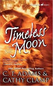Cover of: Timeless Moon