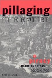 Cover of: Pillaging the empire