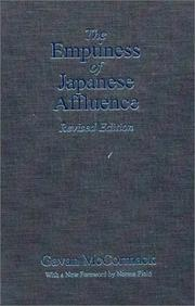 the emptiness of japanese affluence essay The nature of wabi-sabi i an obscure essay by the central asian buddhist fa-tsang – mccormack, gavan (1996) the emptiness of japanese affluence me.