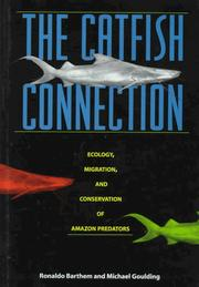 Cover of: The catfish connection