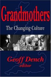 Cover of: Grandmothers