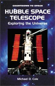 Cover of: Hubble Space Telescope