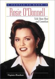 Cover of: Rosie O'Donnell