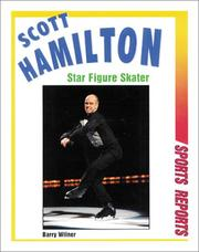 Scott Hamilton by Barry Wilner