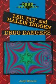 Lsd, Pcp, and Hallucinogen Drug Dangers