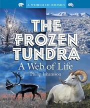 Cover of: The Frozen Tundra by