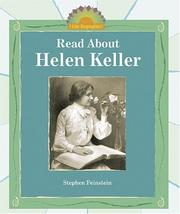 Cover of: Read About Helen Keller (I Like Biographies!)
