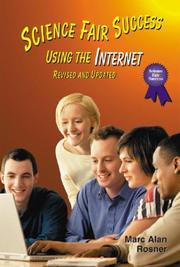 Cover of: Science Fair Success Using The Internet (Science Fair Success) |