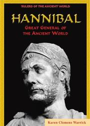 Cover of: Hannibal |