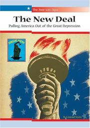 Cover of: The New Deal