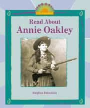 Cover of: Read about Annie Oakley