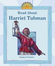 Cover of: Read about Harriet Tubman