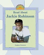 Cover of: Read About Jackie Robinson (I Like Biographies!)