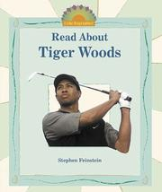 Cover of: Read About Tiger Woods (I Like Biographies!)