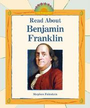 Cover of: Read about Benjamin Franklin