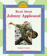 Cover of: Read about Johnny Appleseed