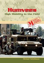 Cover of: Humvees