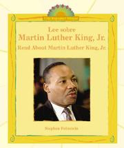Cover of: Read about Martin Luther King, Jr