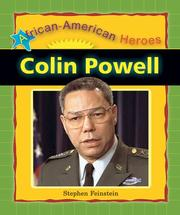 Cover of: Colin Powell (African-American Heroes)