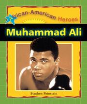 Cover of: Muhammad Ali (African-American Heroes)
