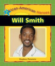 Cover of: Will Smith (African-American Heroes)