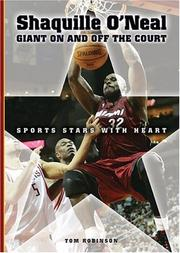 Cover of: Shaquille O'Neal: Giant on And Off the Court (Sports Stars With Heart)