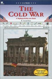 Cover of: The Cold War (U.S. Wars)
