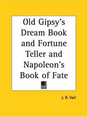Cover of: Old Gipsy