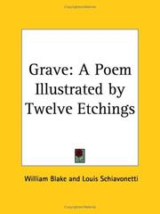 Cover of: The Grave
