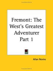 Cover of: Fremont