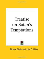 Cover of: Treatise on Satan