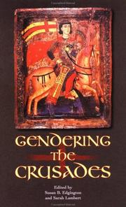 Cover of: Gendering the crusades