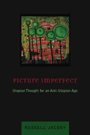 Cover of: Picture Imperfect