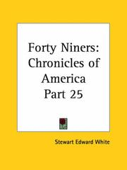 Cover of: Forty Niners
