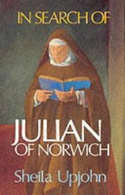 Cover of: In Search of Julian of Norwich