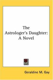 Cover of: The Astrologer