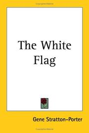 Cover of: The white flag