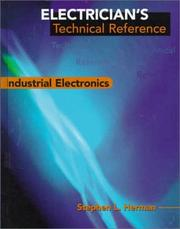 Cover of: Electrician's technical reference