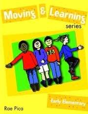 Cover of: Moving and learning series