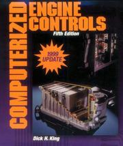 Computerized engine controls by Dick H. King