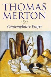 Cover of: Contemplative prayer