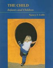 The Child by Nancy J. Cobb