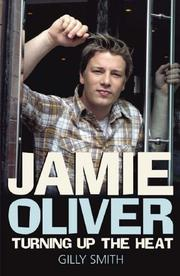 Cover of: Jamie Oliver: Turning Up the Heat