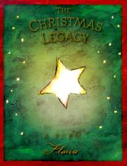 Cover of: The Christmas legacy