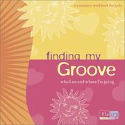 Cover of: Finding My Groove