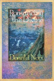 Cover of: Romancing the Divine