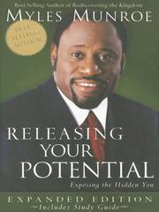 Cover of: Releasing Your Potential Expanded Edition